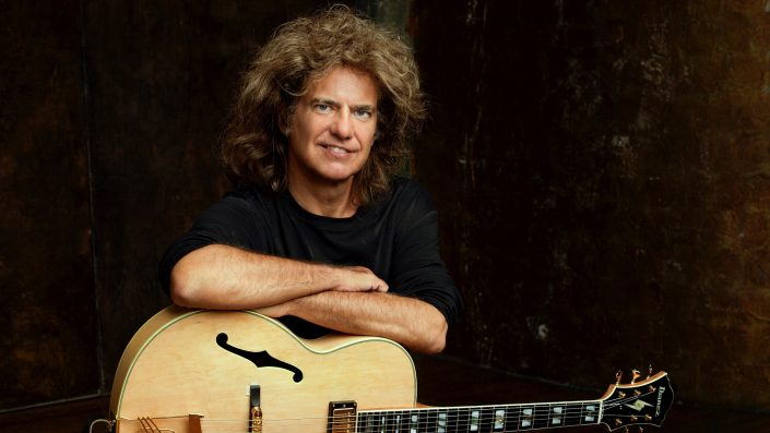 Pat Metheny Fiesta Del Tambor